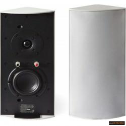 Cornered audio C3 Blanc (la paire)