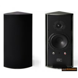 Cornered audio C5 Noir (la paire)