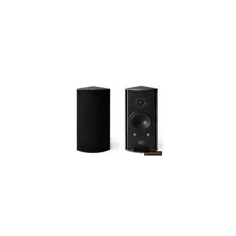 Cornered audio C5 Noir