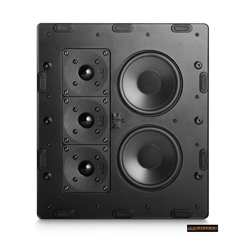 M & K Sound IW150II