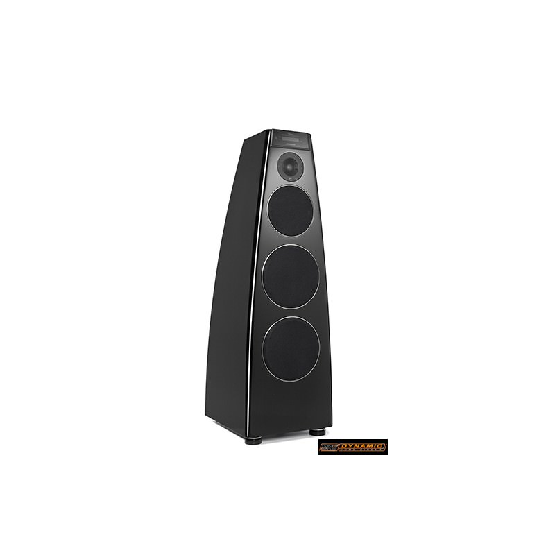 Meridian Audio Special edition DSP7200