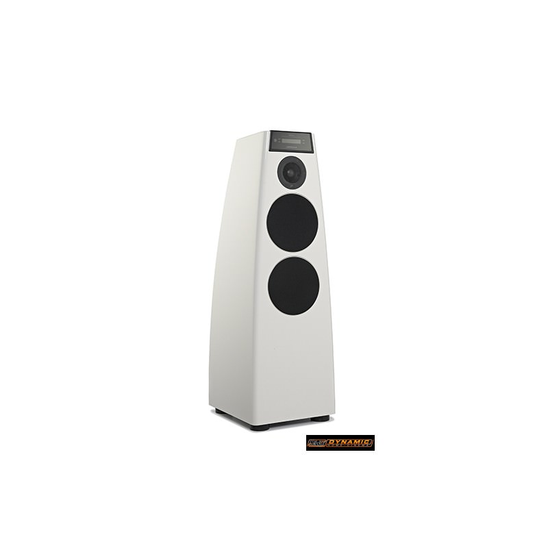 Meridian Audio DSP5200 special edition