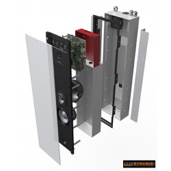 Meridian Audi DSP520 in-wall