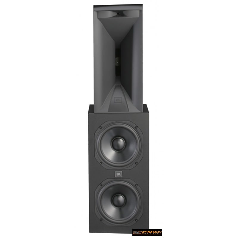 dynamic home cinema enceintes compactes jbl synthesis studio sam1hf. Black Bedroom Furniture Sets. Home Design Ideas