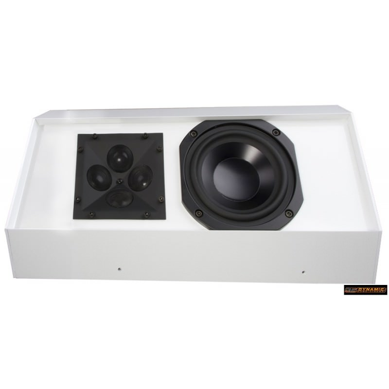 James Loudspeaker 52Qw