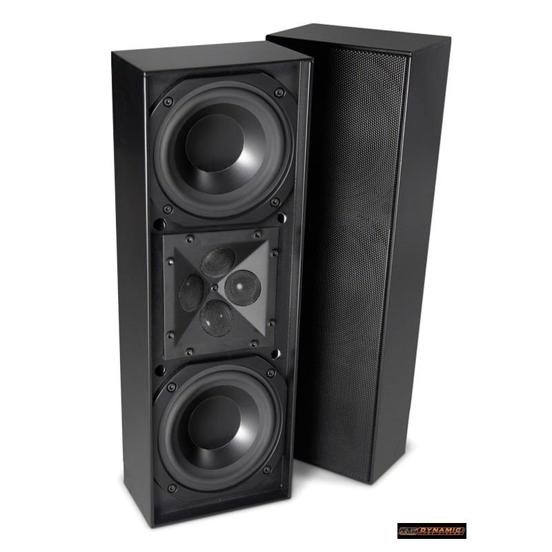 dynamic home cinema enceintes ext rieures james loudspeaker 53qow. Black Bedroom Furniture Sets. Home Design Ideas