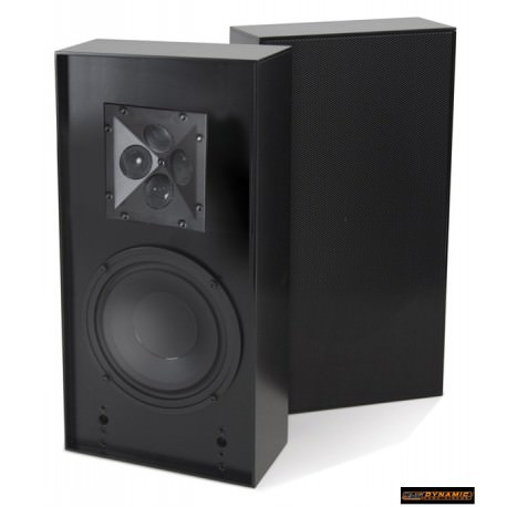 dynamic home cinema enceintes ext rieures james loudspeaker 62que. Black Bedroom Furniture Sets. Home Design Ideas