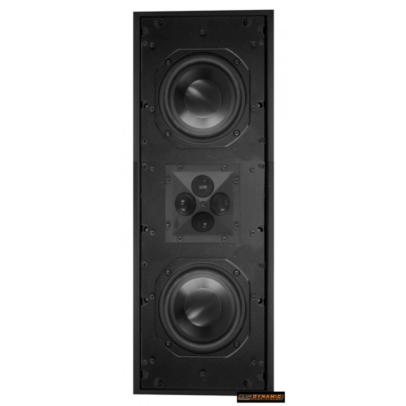 James Loudspeaker QX530