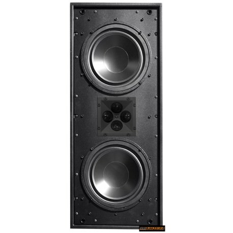 dynamic home cinema enceintes encastrables james loudspeaker qx830. Black Bedroom Furniture Sets. Home Design Ideas