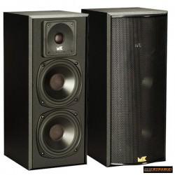 Pack enceinte Home cinema 5.1 M&K Sound LCR750 + LCR750C + V10