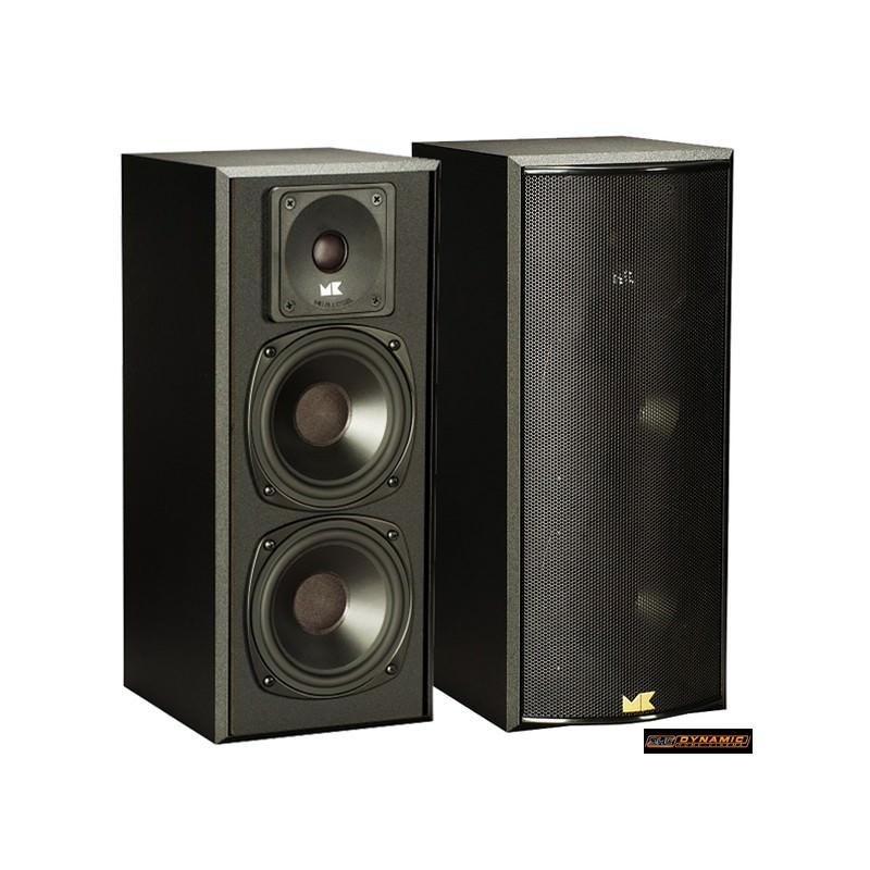 Pack Home cinema M & K Sound LCR750 + LCR750C + V12