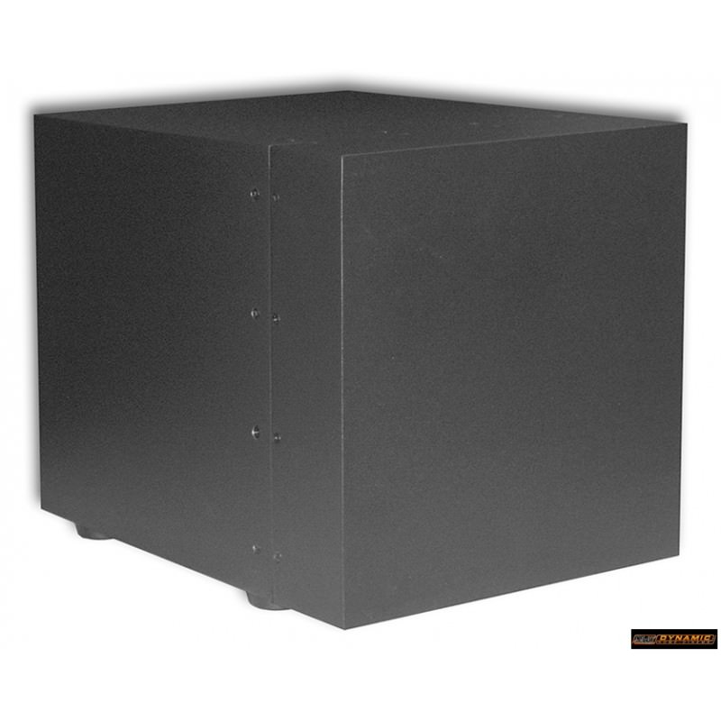 dynamic home cinema caisson james loudspeaker emb10bp. Black Bedroom Furniture Sets. Home Design Ideas