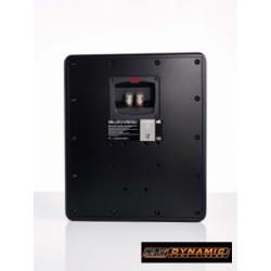 Pack enceinte Home cinema 5.1v M&K Sound S300 et V12 Noir