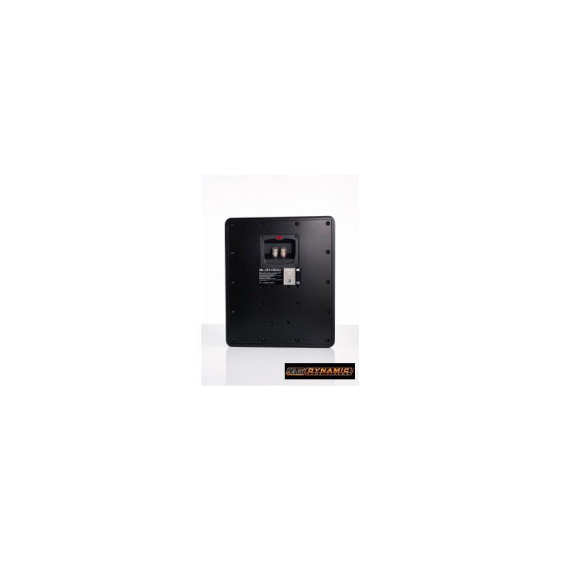 Pack Home cinema M & K Sound S300 et V12 Noir