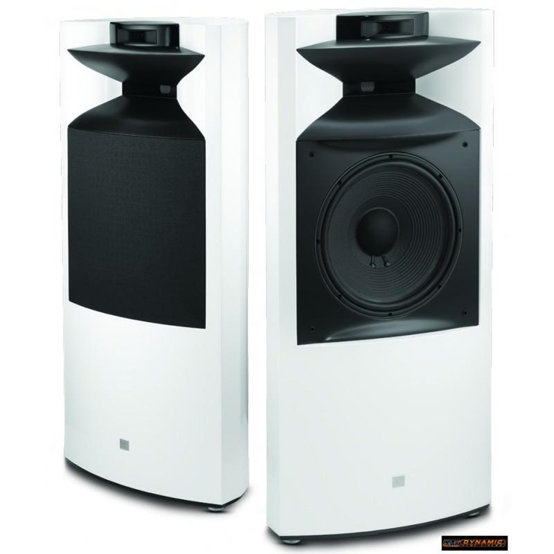 JBL Synthesis K2 S9900 Noir