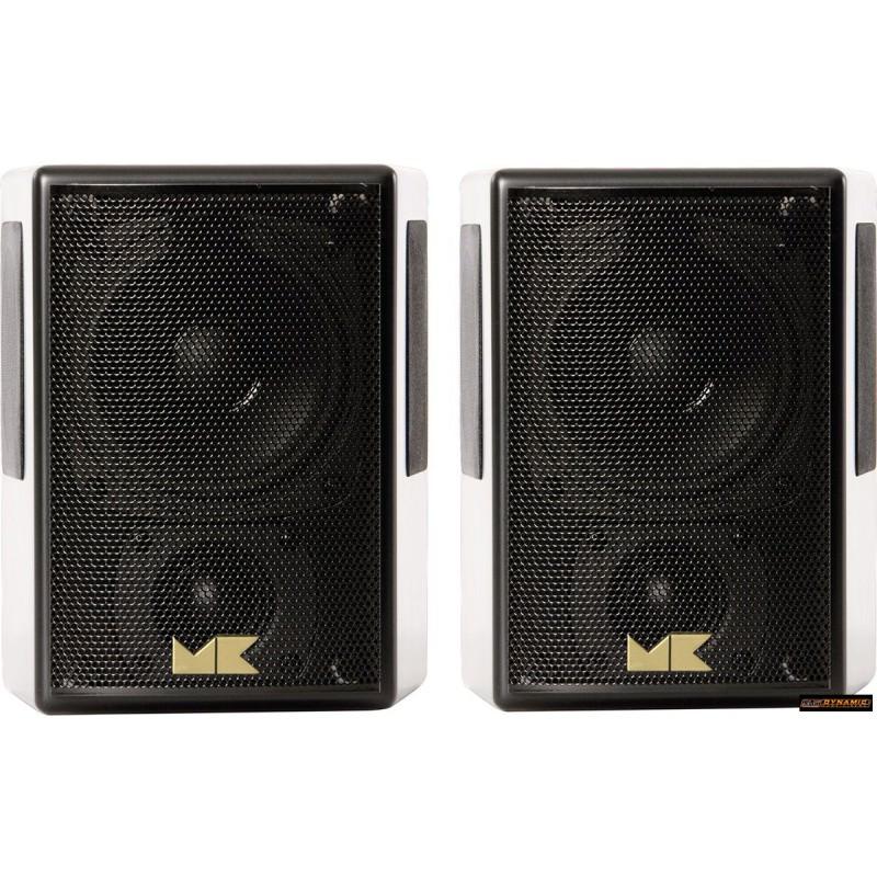 M&K Sound M4T Noir