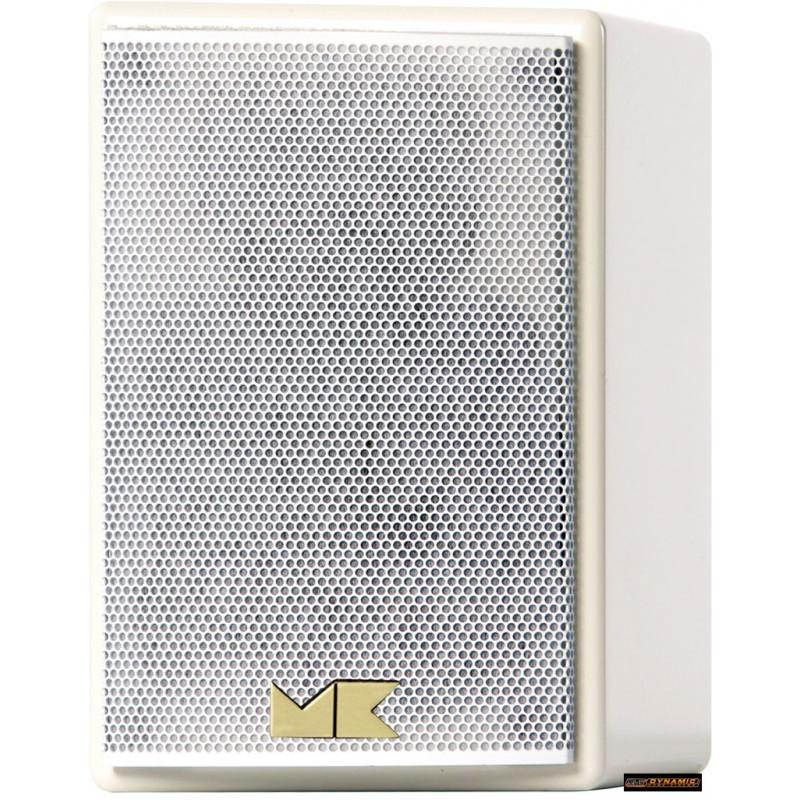 M & K Sound M5 Blanc
