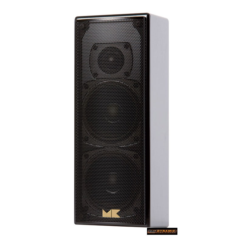 M & K Sound M7 Noir