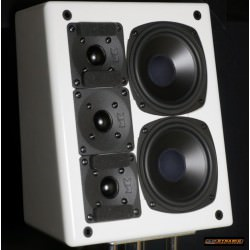 Pack enceinte Home cinema 7.1 M&K Sound MP150 et X12 Blanc