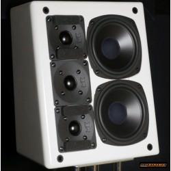 Pack enceinte Home cinema 7.1 M&K Sound MP150 et V12 Blanc