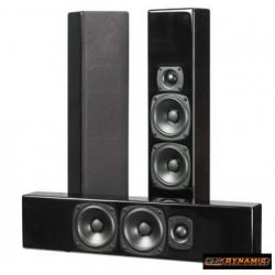 M&K Sound MP7 Noir