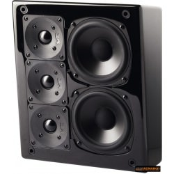 Pack enceinte Home cinema 7.1 M&K Sound MP150 et X10 Noir