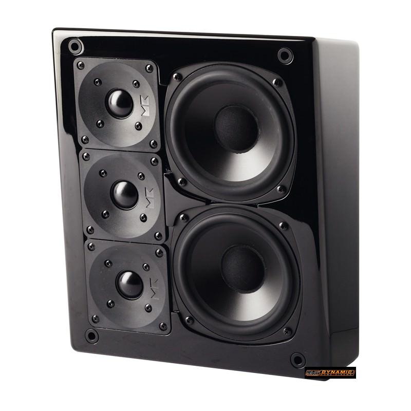 Pack Home cinema M & K Sound S150 et X10 Noir