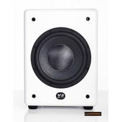 M&K Sound V8 Blanc