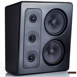 Pack enceinte Home cinema 7.1 M&K Sound MPS300 et X10 Noir