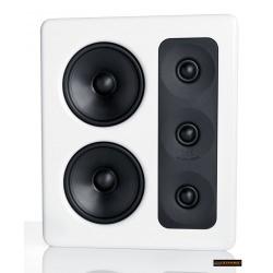 Pack enceinte Home cinema 5.1 M&K Sound MPS300 et X10 Blanc