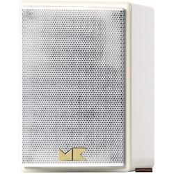 Pack enceinte 8x M5 Blanc