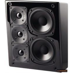 M&K Sound MP150II Noir (droit et central)