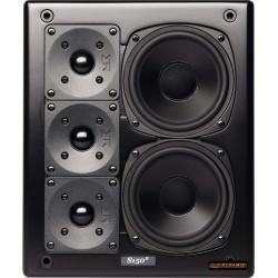 M&K Sound S150MKII (droit et central)