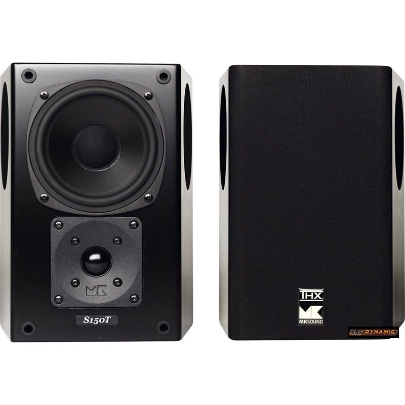 M & K Sound S150T (la paire)