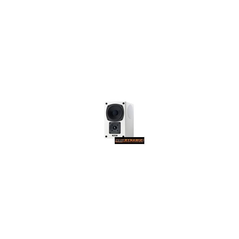 M & K Sound S150T blanc (la paire)