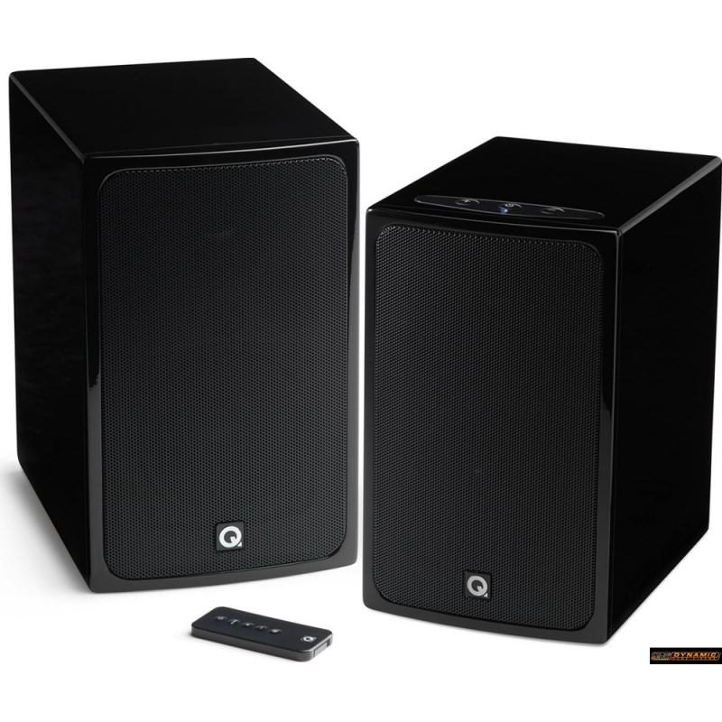 dynamic home cinema enceintes sans fil hi fi q acoustics. Black Bedroom Furniture Sets. Home Design Ideas