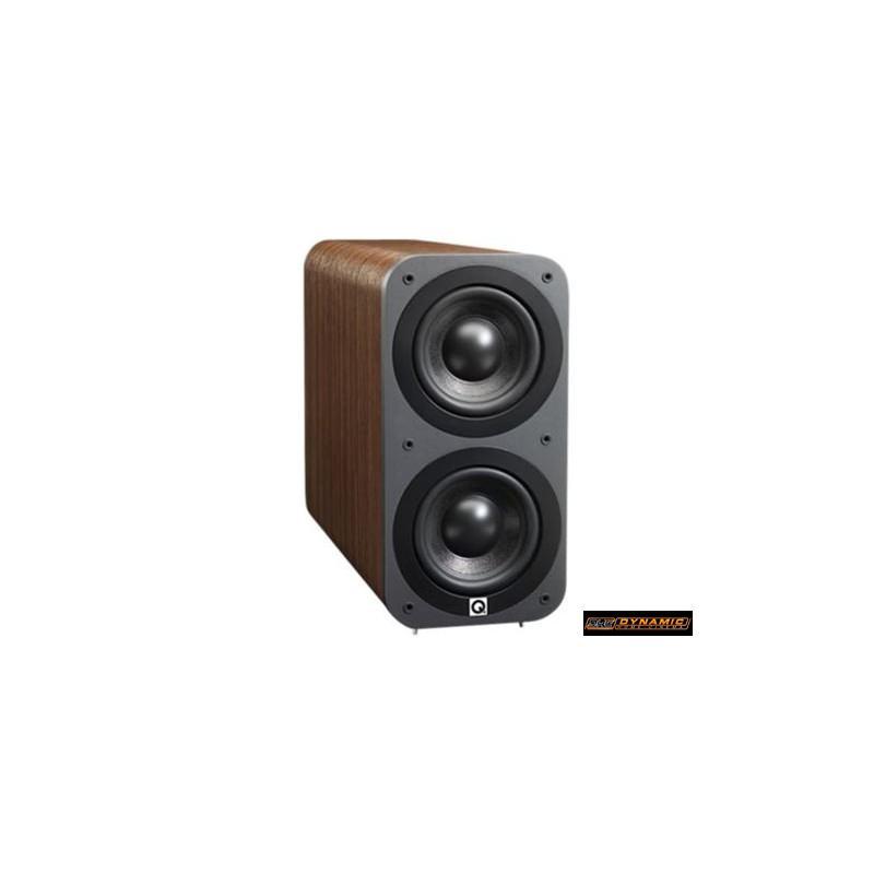 dynamic home cinema caisson q acoustics q3070s caisson de basses. Black Bedroom Furniture Sets. Home Design Ideas