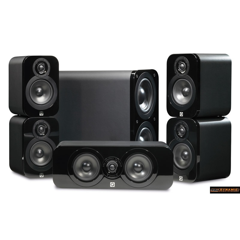 Q Acoustics Q3000 Pack Cinema
