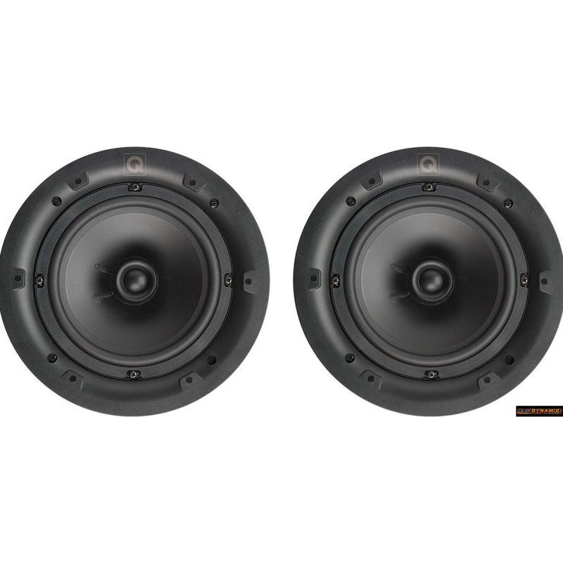 Q Acoustics Qi 65S Enceinte encastrable