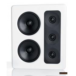 M&K Sound MPS300 Blanc (droit et central)