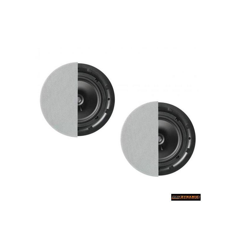 Q Acoustics Qi 80C Enceinte encastrable