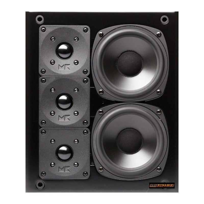 M & K Sound MPS2510P (gauche)