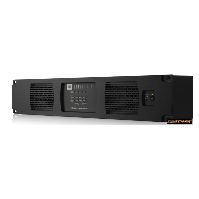 JBL Synthesis SDA-4600