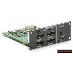 Lyngdorf TDAI-2170 carte option HDMI