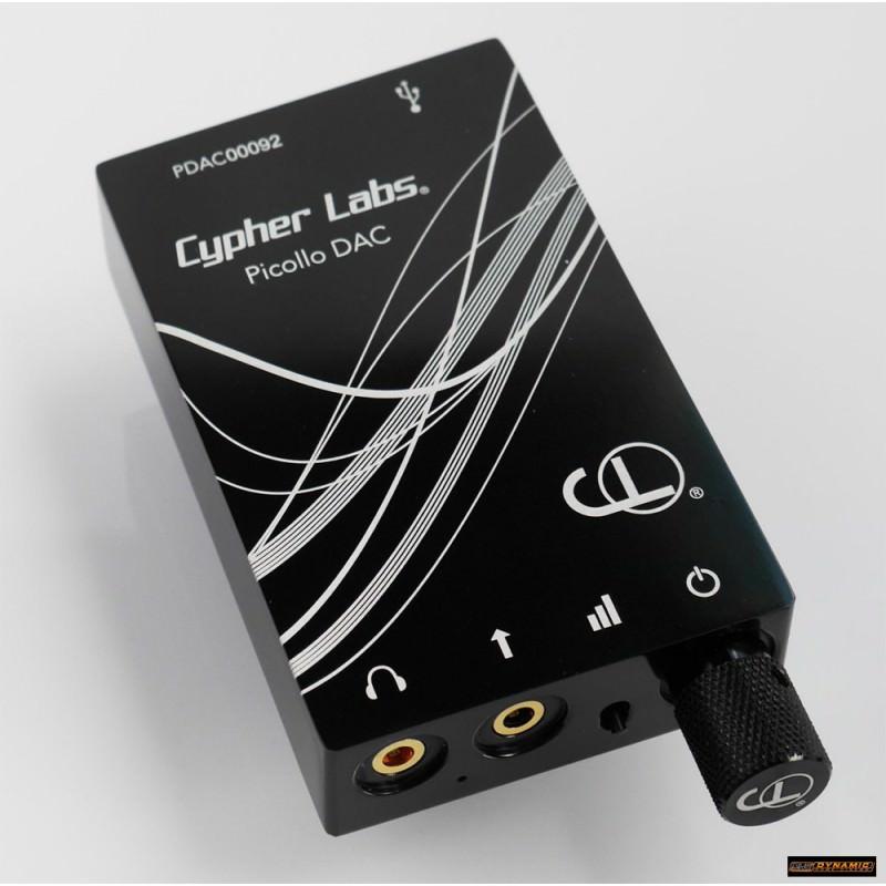Cypher Labs Picollo DAC Noir