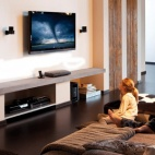 Pack enceinte Home Cinema 5.1
