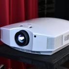 Vidéo-projecteur