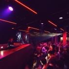 Bar et boite de nuit